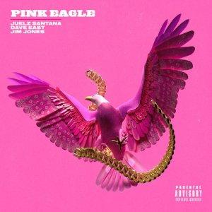 Juelz Santana Ft. Jim Jones & Dave East – Pink Eagle
