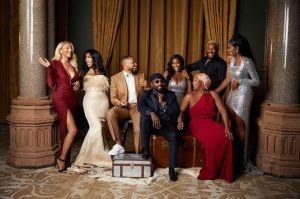 Kiddwaya, DJ Cuppy Get Acting Debut In British Reality Series