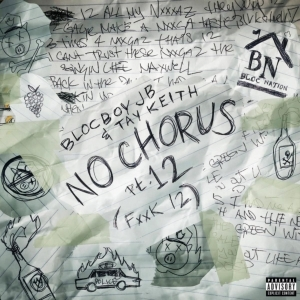 BlocBoy JB Ft. Tay Keith – No Chorus Pt. 12