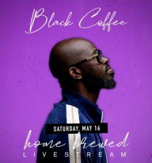 Black Coffee – Home Brewed 07