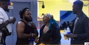 """""""Who Dey Bret!"""" – Watch White Money Lead An Awesome Gyration After The First Saturday Night Party (Video)"""