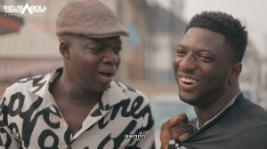 TheCute Abiola - Six Packs (Comedy Video)
