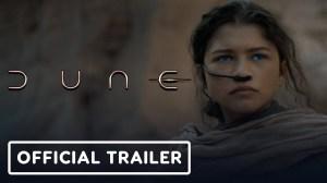 Dune (2021) - Official Trailer