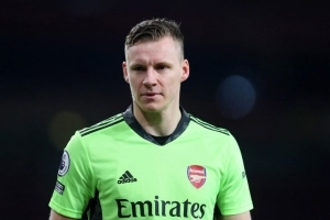EPL: No clear reason for being dropped – Arsenal's Leno hits out at Mikel Arteta
