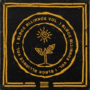 Various Artists - Black Alliance Vol. 1 (EP)