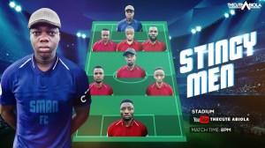 TheCute Abiola - Stingy Men: The Movie (Comedy Video)