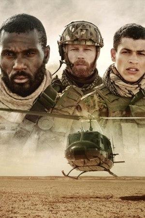 Commandos S01 E01