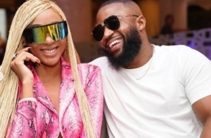 Cassper Hypes Nadia Nakai For Collabo With American Rapper On New Project