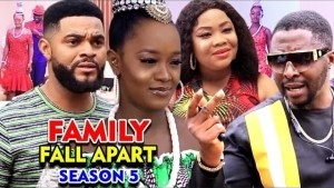 Family Fall Apart Season 5