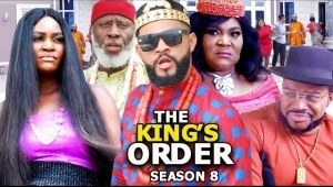 The Kings Order Season 8