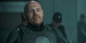 Mandalorian Actor Bill Burr Admits He Hasn