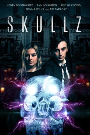Skullz (2019) [Movie]