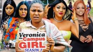 Veronica The Campus Girl Season 7