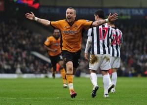 English Footballer Jamie O