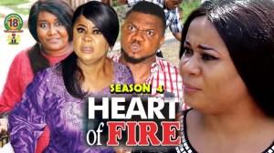 Heart Of Fire Season 4