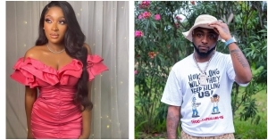 """""""Not All Relationships Will Lead To Marriage"""" – Davido's 4th Baby Mama Says"""