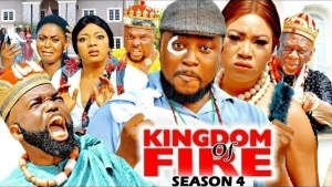 Kingdom On Fire Season 4