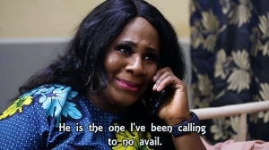 Eyin Part 2 (2020 Yoruba Movie)