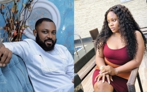 BBNaija: I'm Broken But I Will Not Abandon Tega If She Asks For Forgiveness – Husband (Video)