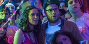 Seth Rogen & Rose Byrne Cast In New Show From Neighbors Director