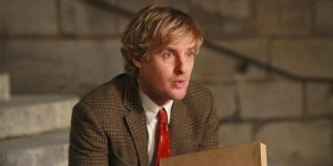 Owen Wilson To Star In Secret Headquarters