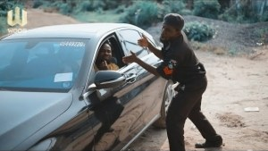 Officer Woos – When You Ask A Stammerer  For Directions  (Comedy Video)