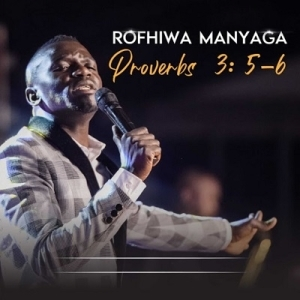 Rofhiwa Manyaga – God Most Holy (Live)