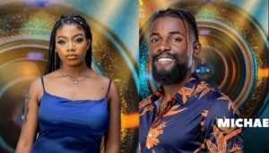 BBNaija: Why I Would Never Speak To Michael Again – Angel Reveals