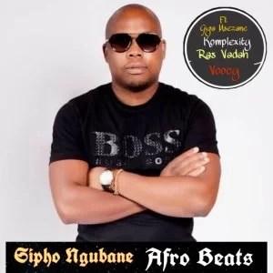 Sipho Ngubane, Voocy – Stay With Me (New Tonez Azanian Mix)