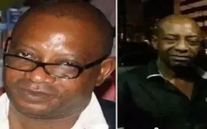 Meet the popular Nigerian billionaire who is now a taxi driver