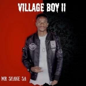 Mr Shane SA – Dlala