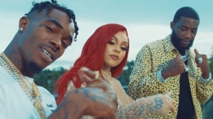 Gucci Mane - Meeting Ft. Mulatto & Foogiano (Video)