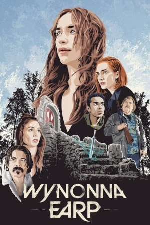 Wynonna Earp S04E08