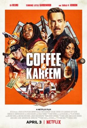 Coffee & Kareem (2020) (Movie)