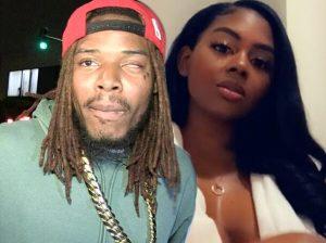 American Rapper Fetty Wap Finalizes Divorce With Leandra Gonzalez