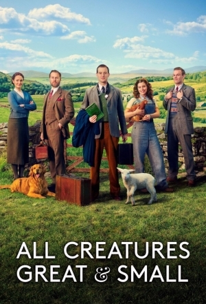 All Creatures Great And Small 2020 S01E05 - All