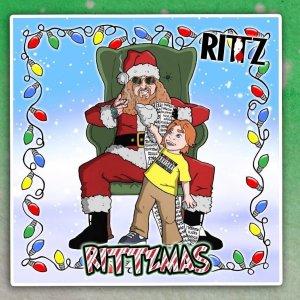 Rittz – 12 Days of Rittzmas