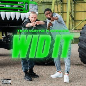 Tion Wayne & ArrDee – Wid It (Instrumental)