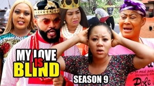 My Love Is Blind Season 9