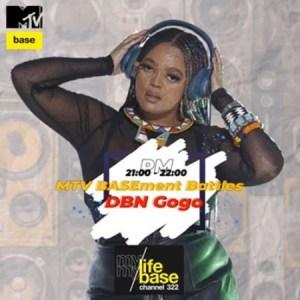 DBN Gogo – MTVBASEment Battle Mix