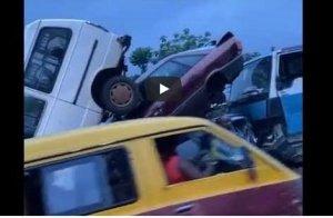 Lockdown: 11 killed, 44 Injured In Ogun Road Accidents