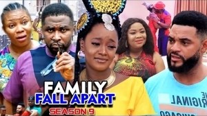 Family Fall Apart Season 9