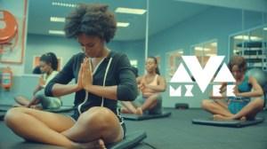 MzVee ft. Patoranking – Sing My Name (Music Video)