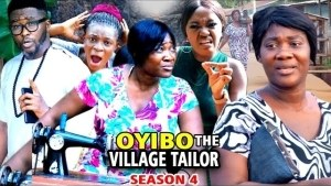 Oyibo The Village Tailor Season 4