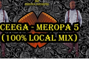Ceega – Meropa 5 (100% Local Mix)