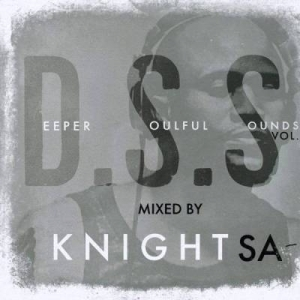 KnightSA89 & DJ Couza – Deeper Soulful Sounds Vol.84 Mix