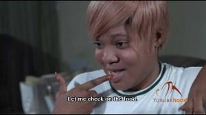 Feyikogbon (2021 Yoruba Movie)