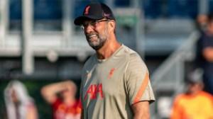 Liverpool, Barcelona plan January offers for RB Salzburg striker Karim Adeyemi