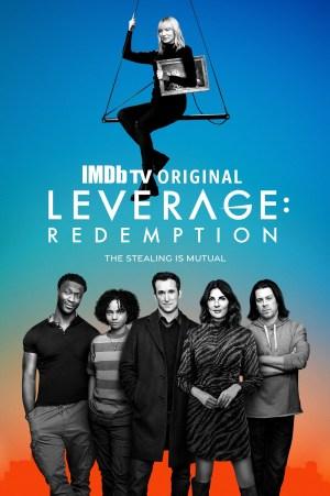Leverage Redemption S01E08