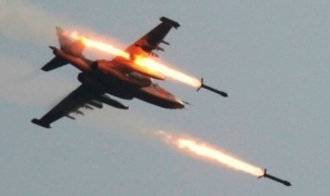 JUST IN: Dozens Killed, Many Wounded As Nigerian Air Force Mistakenly Bombs Yobe Community